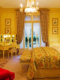 Legendás luxusszállodák
