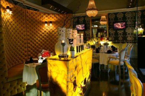 Forrás: www.onyxrestaurant.com
